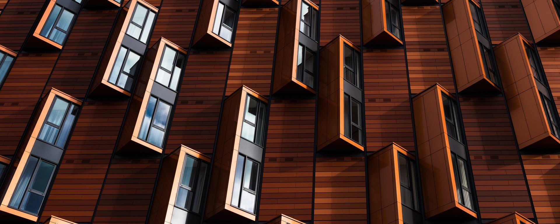 Innovative Ways Of Facade Designing Architecture Amp More